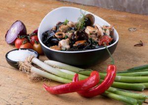 Bianco's - St julian's, Malta - Seafood