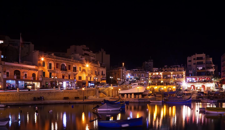 I Love Malta